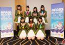 Anime Festival Asia Singapore 2016 สุดยอดอีเว้นท์เอาใจคนรักญี่ปุ่นส่งท้ายปี 2016