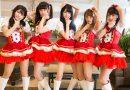 [Interview]Ready To Kiss ห้าไอดอลสาวที่พกความน่ารักมาเต็มเปี่ยม!
