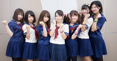 [Interview] Nippon Sailor Joshidan ไอดอลสาวในชุดนักเรียนญี่ปุ่นจากฮอกไกโด!!