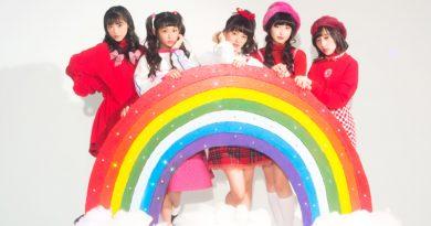 Tacoyaki Rainbow (たこやきレインボー) อีกหนึ่งวงไอดอลคุณภาพจาก STARDUST PLANET