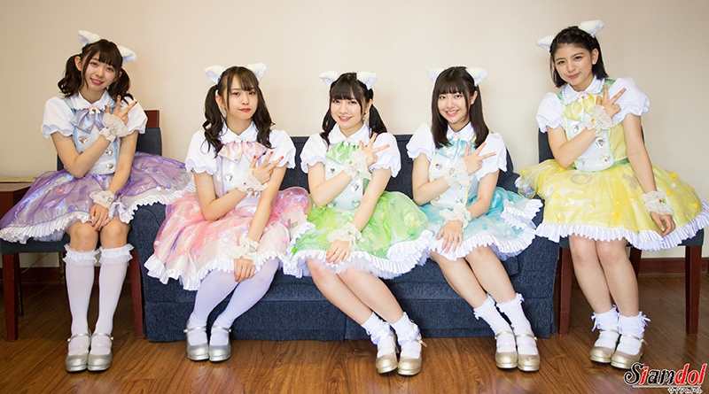 [Interview]The World Standard (わーすた) วงไอดอลที่จะเผยแพร่ความคาวาอี้ของประเทศญี่ปุ่นออกไปทั่วโลก!