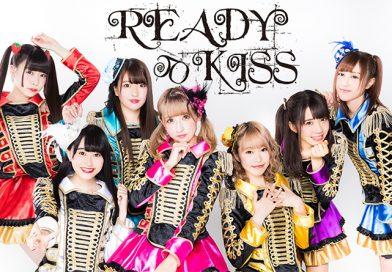 รายละเอียด READY TO KISS : ASIA TOUR in BANGKOK แสดง 2 รอบ 19 พฤษภาคมนี้!