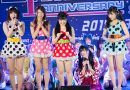 รวมภาพการแสดง SPRING CHUBIT ที่งาน「Siamdol 1st Anniversary IDOL Super Live Thailand×Japan Friendship 」