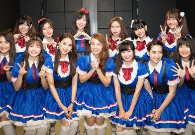 รวมภาพ Sweat16! ที่งาน「Siamdol 1st Anniversary IDOL Super Live Thailand×Japan Friendship 」เมื่อวันที่ 10 มี.ค.ที่ผ่านมา