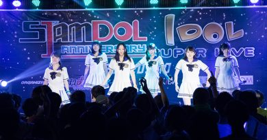รวมภาพการแสดง YOYOGI GIRL ที่งาน「Siamdol 1st Anniversary IDOL Super Live Thailand×Japan Friendship 」
