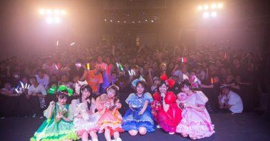 เก็บตกบรรยากาศ FES☆TIVE 2nd ONEMAN LIVE in Bangkok 2018: 「~THAI demo aisare THAI~」เมื่อ 3 พ.ย. 61