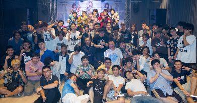 เก็บตกภาพบรรยากาศ NECOPLA 1st ONEMAN LIVE in Bangkok : 「Ai THAI! Mise THAI! Tanoshimi THAI!」15 ธ.ค. 61