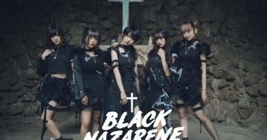 """รายละเอียดงาน """"BLACKNAZARENE Senrei in Thailand"""" 28-30 มิถุนายน 2019"""