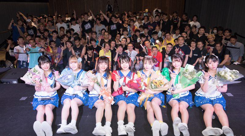 เก็บตกภาพบรรยากาศ Kirameki☆Anforent Asia Tour in Bangkok เมื่อ 18 พ.ค. 62 ที่ผ่านมา!
