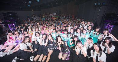 เก็บตกภาพบรรยากาศ mini TIF in Bangkok Vol.1 เมื่อวันที่ 5 ตุลาคมที่ผ่านมา!
