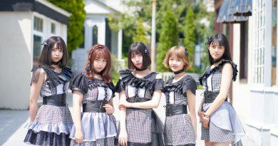 LeirA ไอดอลญี่ปุ่นกรุ๊ปใหม่ล่าสุดจาก Star Creative